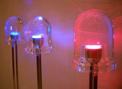 Удешевление светодиодных ламп может привести к увеличенному энергопотреблению?!