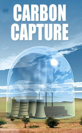 Углерод-негативные электростанции как средство борьбы с глобальным потеплением