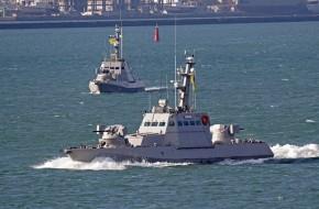 Украине нечем вооружать свой «москитный флот» - «новости дня»