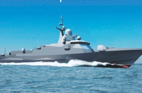 Укус «каракурта»: в чём уникальность новейших ракетных кораблей россии - «новости дня»