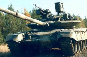 Уничтожить невозможно: как работают комплексы активной защиты российских танков? - «новости дня»