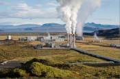 Утилизация co2 геотермальной электростанцией