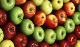 В архангельске уничтожат тонну запрещенных польских яблок