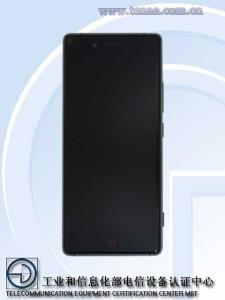 В базе данных tenaa смартфону zte nubia z9 приписана тактовая частота 3,5 ггц и объем озу 8 гб
