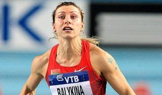 В белоруссии найден труп пропавшей чемпионки