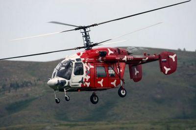 В индии приступили к организации производства российских ка-226т - «военные действия»