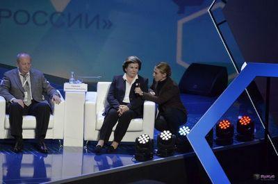 В ярославле проходит четвертый всероссийский форум «будущие интеллектуальные лидеры россии»