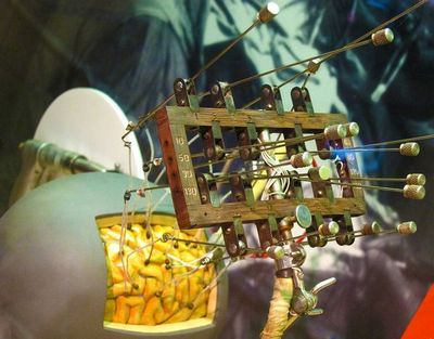 В китае создан нейроморфный чип darwin, содержащий в себе программируемую искусственную нейронную сеть