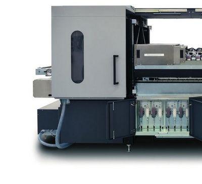 В корее создан первый трехмерный нано-принтер