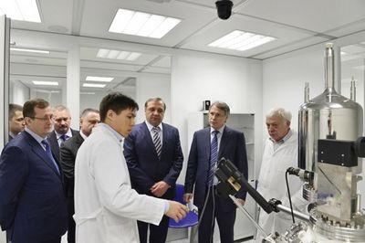 В мчс россии будут внедрены инновационные разработки мгту им. н.э. баумана