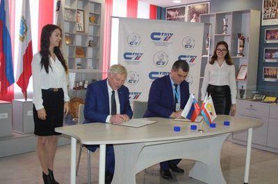 В москве открылся 9-й международный салон инноваций и инвестиций