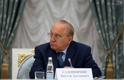 В москве под председательством владимира путина состоялось заседание попечительского совета мгу
