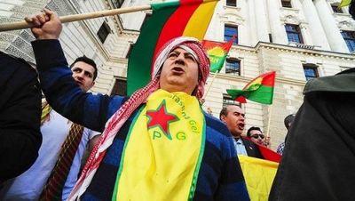В москве состоялось официальное открытие представительства курдистана - «война»