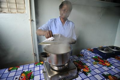 В мозамбике будут производить этанол для приготовления пищи