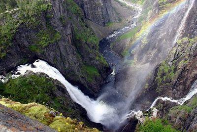 В норвегии погибла туристка из россии