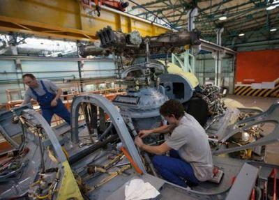 В новосибирске ремонтируются 30 индийских ми-17 - «военные действия»