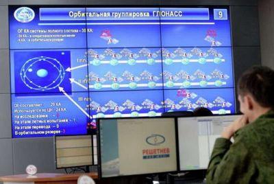 В рф завершились испытания комплекса управления глонасс - «военные действия»