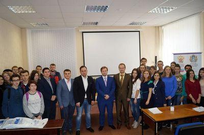 В рязани открылась 8-я всероссийская школа-семинар, посвященная нанотехнологиям