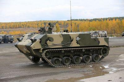 В россии начнут производить матрицы для танковых тепловизоров