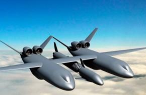 В россии разработали концепцию криогенного самолета - «новости дня»
