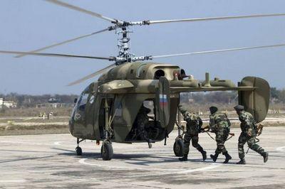 В россии разработана первая авариестойкая топливная система - «военные действия»
