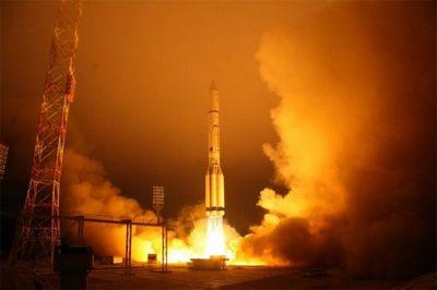 В россии стартуют разработки ракетного двигателя на метане - «военные действия»