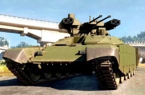 В русскую армию пришли «истребители танков» - «новости дня»