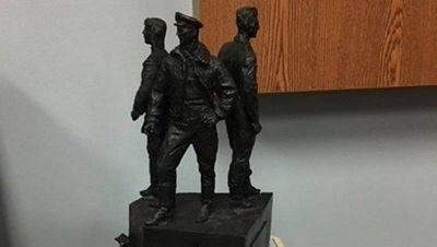 В сша появится памятник советским летчикам - «военные действия»