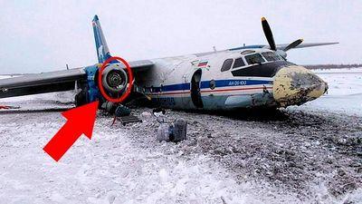 В сша самолет аварийно сел на пляж и убил человека