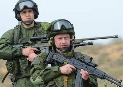 В сухопутных войсках сообщили о некоторых функциональных изменениях в ратнике - «военные действия»