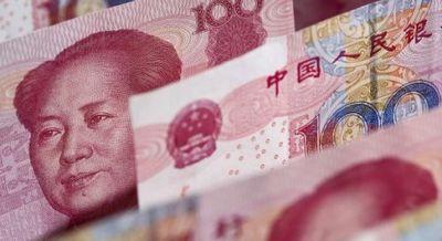 Валютные резервы китая тают рекордными темпами - «война»
