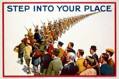 Великая война слов