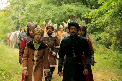 Верные рабы султана. как европейцы за турок воевали