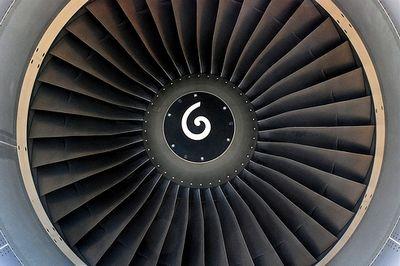 Ветряные турбины, построенные по принципу авиационной турбины, в 3-4 раза эффективнее
