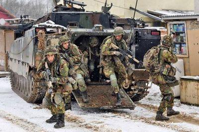Видеть всё, видеть сквозь: состояние и перспективы систем технического зрения боевых машин - «военные действия»