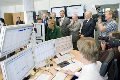 Виртуальные электростанции – реальные потоки энергии