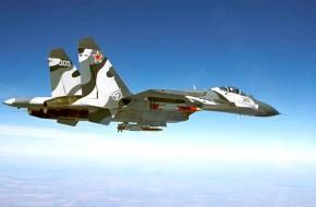 Вкс рф довели американских летчиков до нервного истощения - «новости дня»