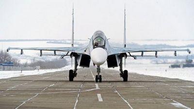 Вкс за год выполнили почти 30 тысяч пусков ракет - «военные действия»