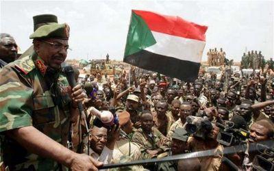 Власти судана заявили о готовности суданской армии принять участие в военной операции в сирии - «военные действия»