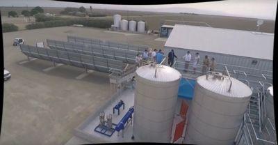 Вмс сша финансируют производство биотоплива