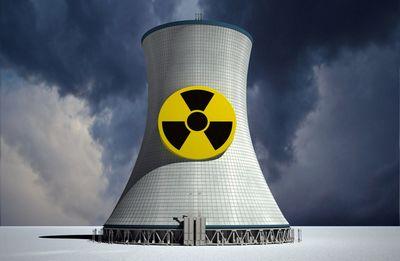 Внорвегии произошла утечка наядерном реакторе