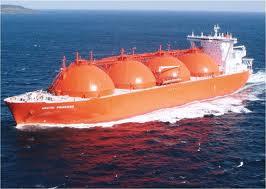 Водород, добытый из морской воды, станет топливом для судов