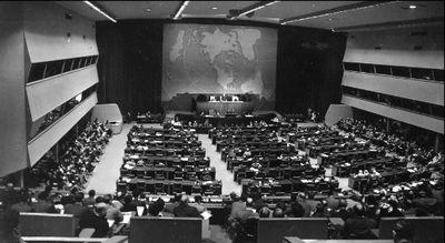 Война за независимость израиля: план оон по разделу палестины