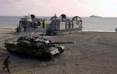 Восточно-азиатский план сша: вашингтон готов использовать импульсивность кндр для распространения конфликта на китай - «военные действия»