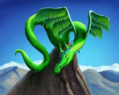 Воздушные змеи от kitegen - игрушка для ветра, энергия для человека
