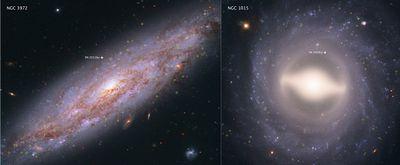 Вселенная расширяется быстрее, чем считалось ранее