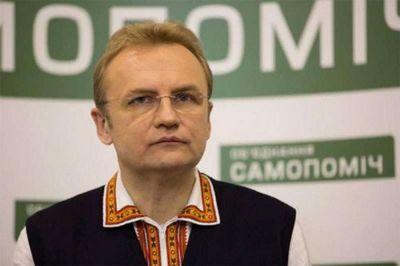 Вслед за батькивщиной из украинской парламентской коалиции вышла и самопомощь - «военные действия»