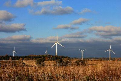 Втрое больше ветровой энергии при тех же размерах