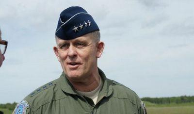 Ввс сша: российская авиация по своим возможностям приблизилась к американской - «военные действия»