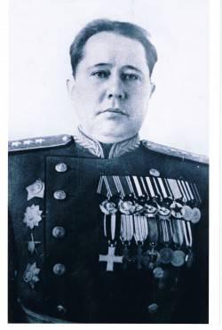 Выбор генерала сандалова - «военные действия»